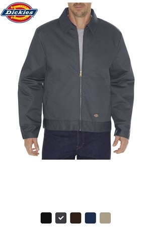 Dickies - Insulated Eisenhower Jacket