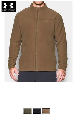Under Armour - Tactical Superfleece Jacket